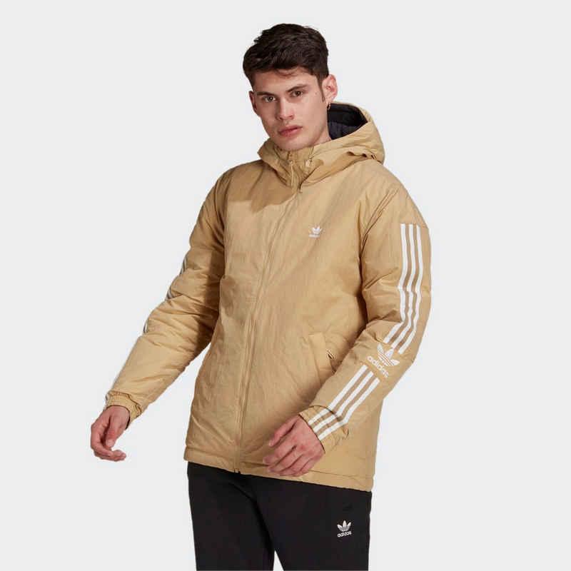 adidas Originals Steppjacke »Adicolor Padded Outdoor Jacke«