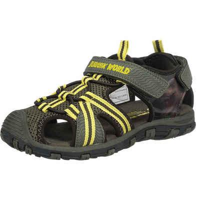 Jurassic World »Jurassic World Sandalen für Jungen« Sandale