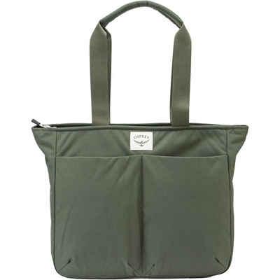 Osprey Umhängetasche »Arcane Tote Bag«, Recyclingmaterial