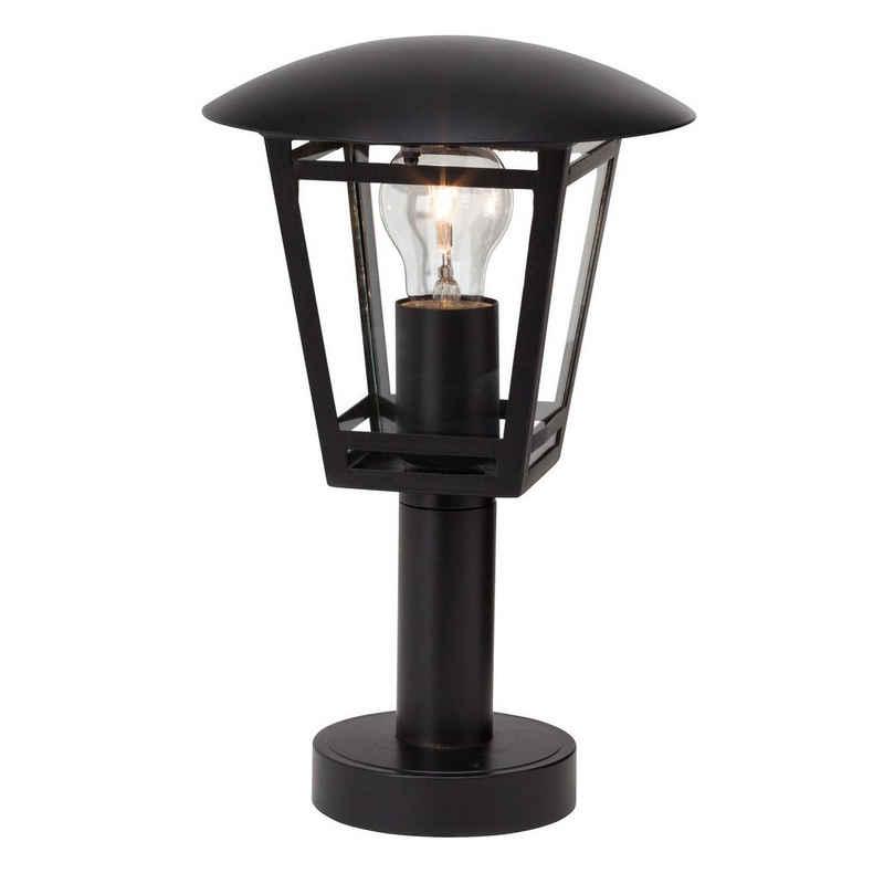 Brilliant Leuchten Sockelleuchte »Riley«, 43cm schwarz