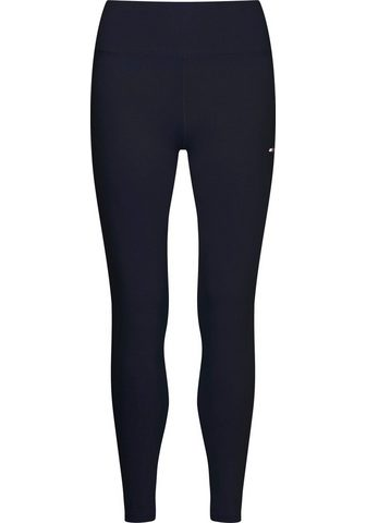 Tommy Hilfiger Sport Funktionsleggings »RW GRAPHIC LEGGING«...