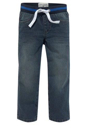 TOM TAILOR Polo Team Laisvo stiliaus džinsai