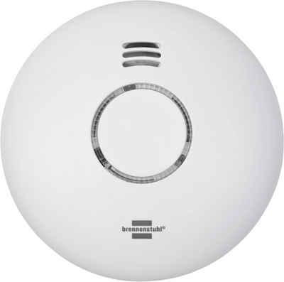 Brennenstuhl »WRHM01« Rauch- und Hitzewarnmelder (WiFi-Funktion)