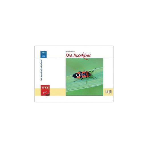 NBB Junior: Die Insekten, Band 6