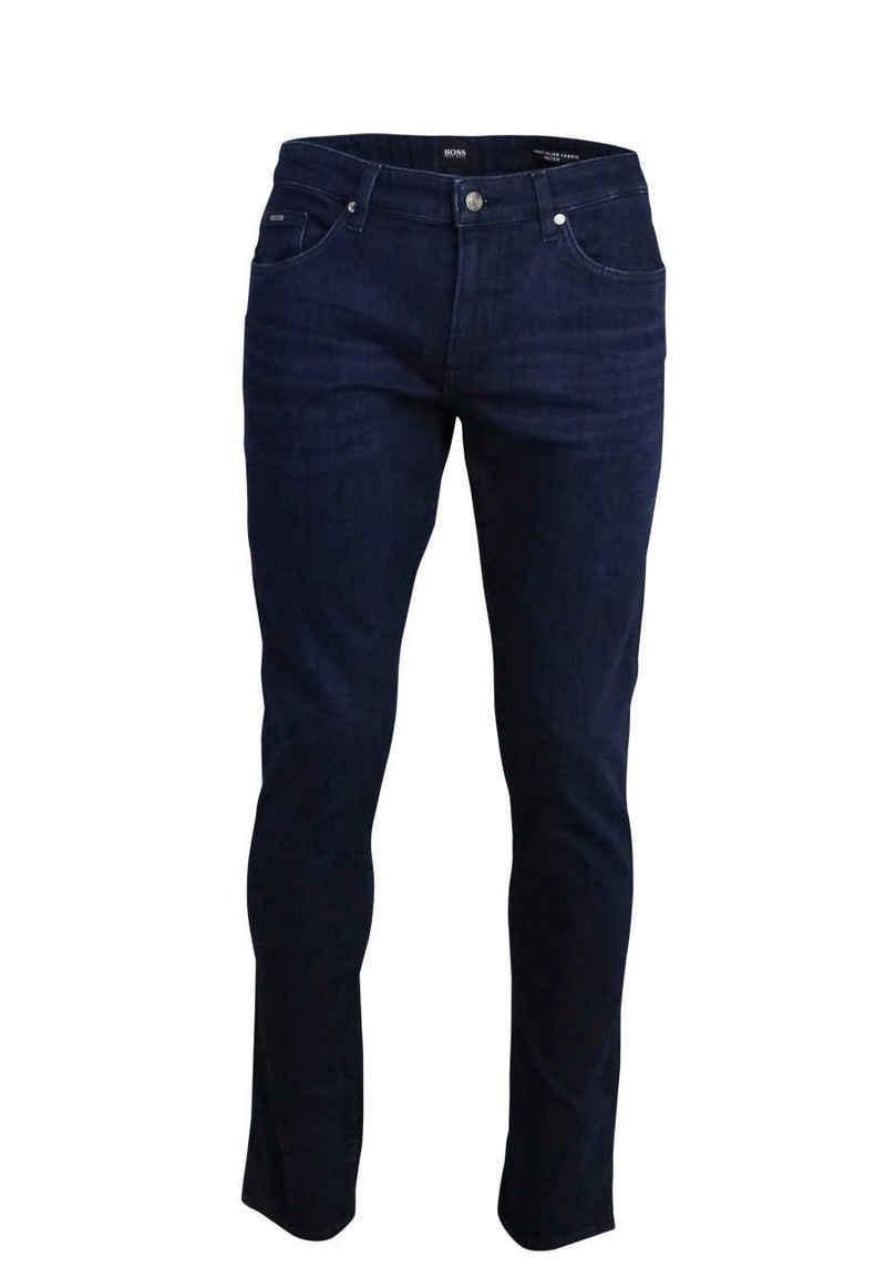Boss Slim-fit-Jeans »Boss Business«