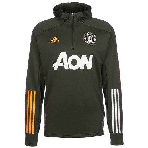 adidas Performance Kapuzenpullover »Manchester United«