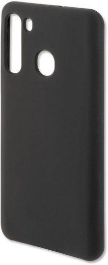 4smarts Handytasche »Silikon Case CUPERTINO f. Samsung Galaxy A21«