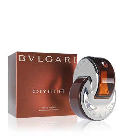 BVLGARI Eau de Parfum »Bvlgari Omnia Eau de Parfum 65ml Spray«