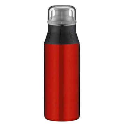 Alfi Trinkflasche »elementBottle Pure Rot matt 600 ml«