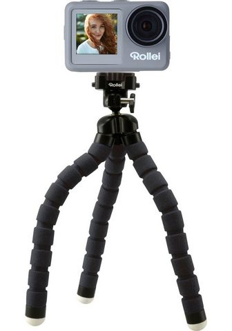 Rollei »9s Plus« Action Cam (4K Ultra HD WLAN...