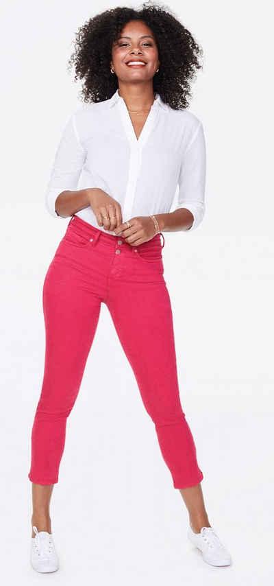 NYDJ Slim-fit-Jeans »in Premium Denim« Sheri Slim Ankle