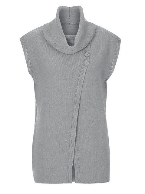 Classic Basics Pullunder | Bekleidung > Pullover > Pullunder | Classic Basics