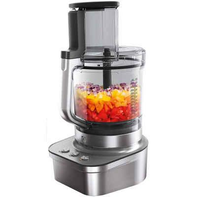 Electrolux Küchenmaschine EFP 9300, 1200 W, Küchenmaschine, Edelstahl, PowerTilt
