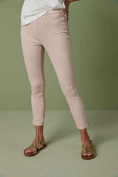Next Jeansleggings »Verkürzte Leggings aus Jersey« (1-tlg)