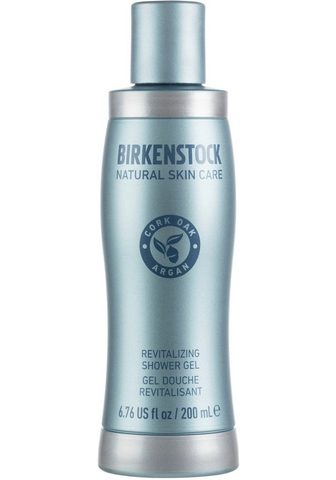 BIRKENSTOCK NATURAL SKIN CARE Dušo želė »Revitalizing Shower Gel«