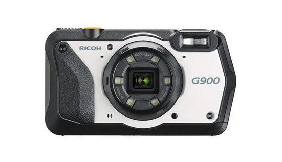 Ricoh »G900« Action Cam