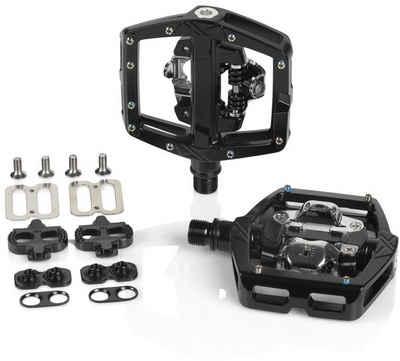 XLC Fahrradpedale »XLC System-Plattformpedal PD-S24«