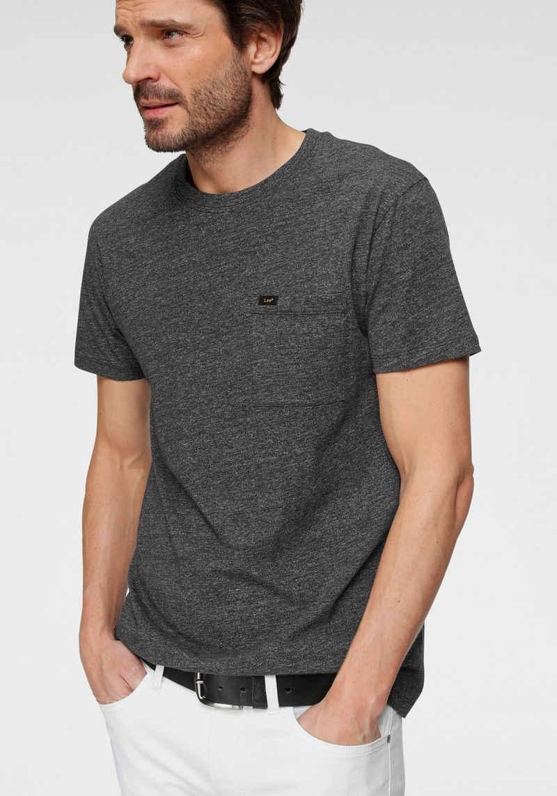 Lee® T-Shirt »ULTIMATE POCKET TEE«