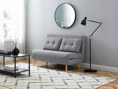my home Daybett »Milena«, mit Schlaffunktion, verschiede Farben erhältlich