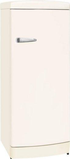 vonReiter Kühlschrank RKS 270 RDA++MW, 159 cm hoch, 60 cm breit