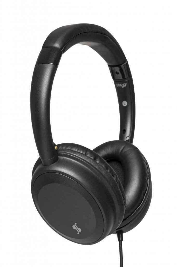 Stagg »HFi Deluxe Stereo« HiFi-Kopfhörer