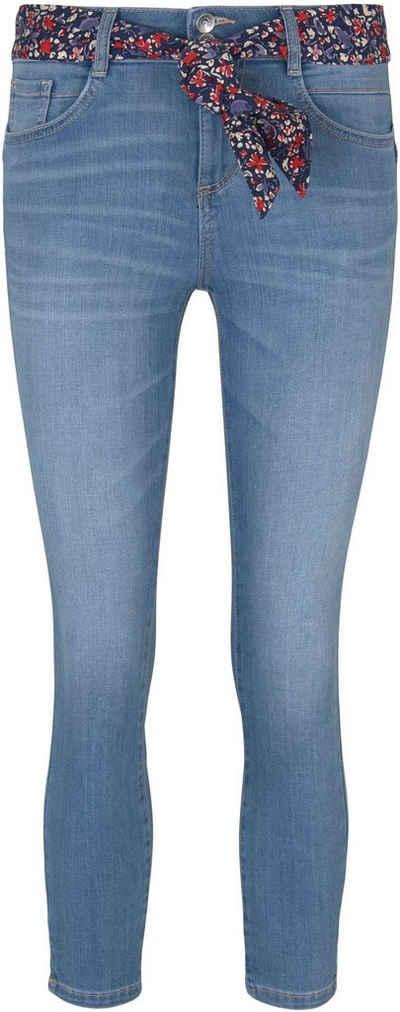 TOM TAILOR 7/8-Jeans