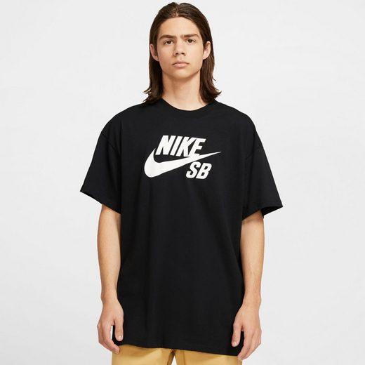 Nike SB T-Shirt »Men's Logo Skate T-shirt«
