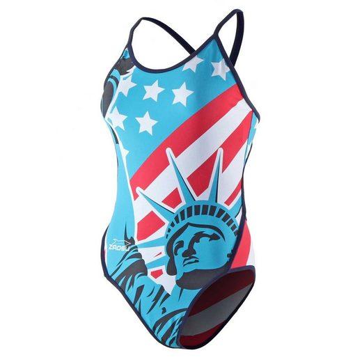 ZAOSU Schwimmanzug »Liberty Mädchen«