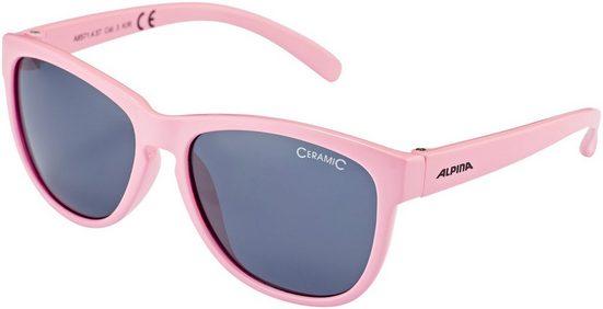 Alpina Sports Radsportbrille »Luzy Kids Brille Kinder«