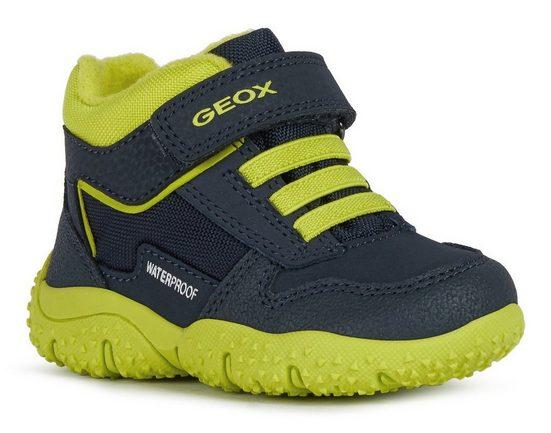 Geox Kids »BALTIC BOY« Winterboots mit TEX-Ausstattung