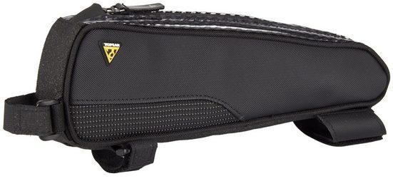 Topeak Fahrradtasche »FastFuel TriBag Top Tube Bag L«