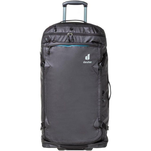 deuter Tennistasche »AViANT Duffel Pro Movo 90«, Fair Wear Foundation,bluesign® product
