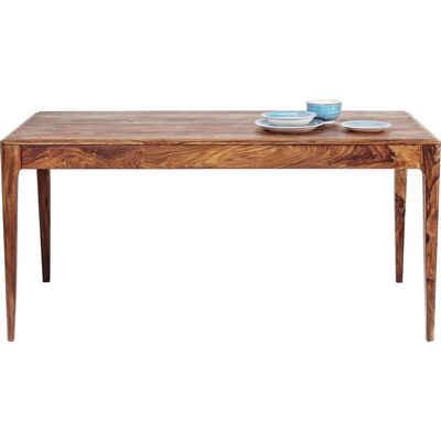 KARE Esstisch »Brooklyn Nature Tisch 160x80cm«