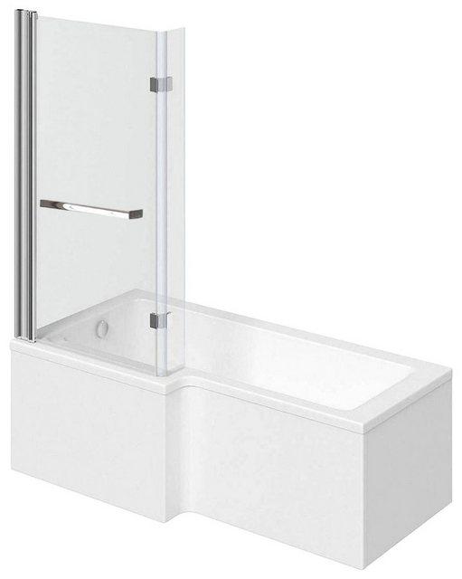 Badewannen und Whirlpools - HOME DELUXE Badewanne »Elara«, in 2 Ausführungen  - Onlineshop OTTO