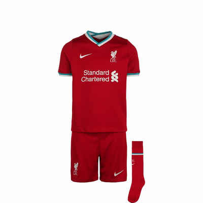 Nike Fußballtrikot »Fc Liverpool 20/21 Heim«