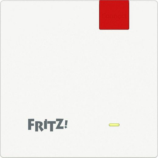 AVM »FRITZ!Repeater 1200« WLAN-Repeater