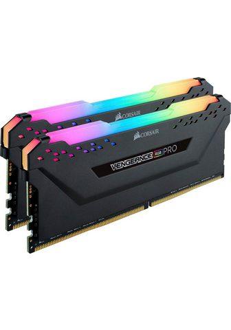 Corsair »Vengeance RGB Pro 32GB (2x16GB) DDR4 ...