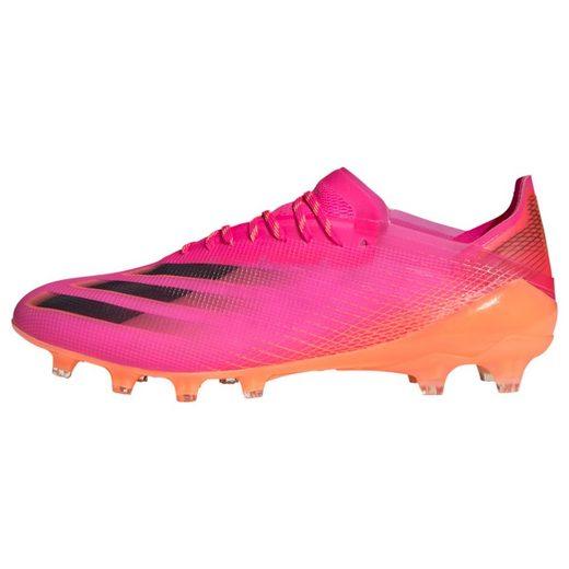 adidas Performance »X Ghosted.1 AG Fußballschuh« Fußballschuh