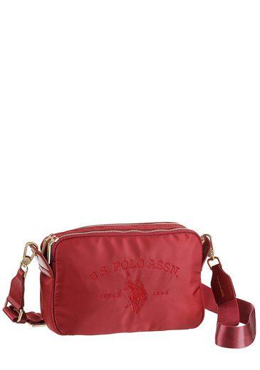 U.S. Polo Assn Mini Bag »SPRINGFIELD«, mit trendigem Logo-Druck