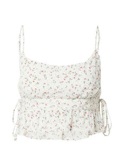 Bardot Shirttop »Mini Ditsy«