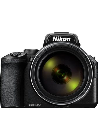 Nikon »Coolpix P950« Bridge-Kamera (16 MP 83...