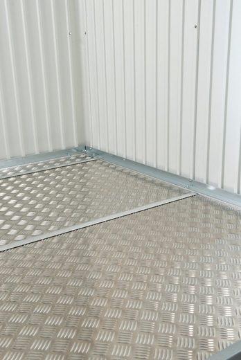 Biohort Fußboden »Gr. 90«, BxT:79x69 cm, für Geräteschrank