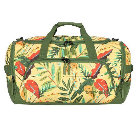 travelite Reisetasche »Kick Off«, Polyester