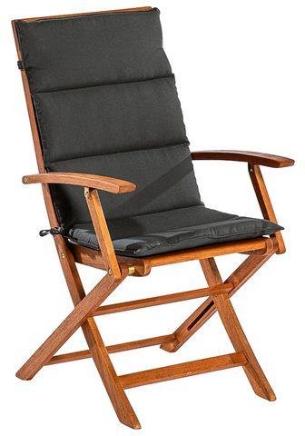 MERXX Sitzkissen »Comodoro« kėdė su atlošu P...