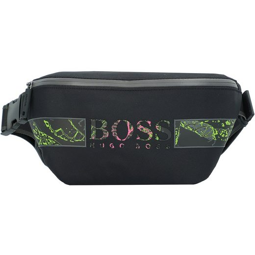 Boss Gürteltasche »Pixel«, Nylon