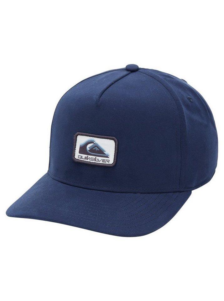quiksilver -  Snapback Cap »Drainers«