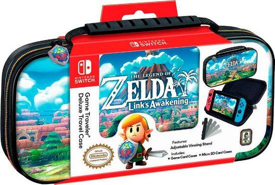 BigBen Spielekonsolen-Tasche »Zelda Link's Awakening NNS47«