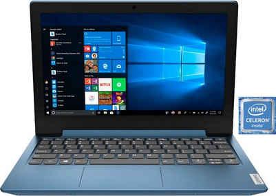 Lenovo IdeaPad 1 11IGL05 Notebook (29,46 cm/11,6 Zoll, Intel Celeron, UHD Graphics 600, 128 GB SSD)