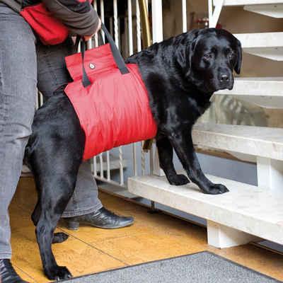 doxtasy Geschirr »Hunde Tragehilfe - Helping Harness«, Nylon