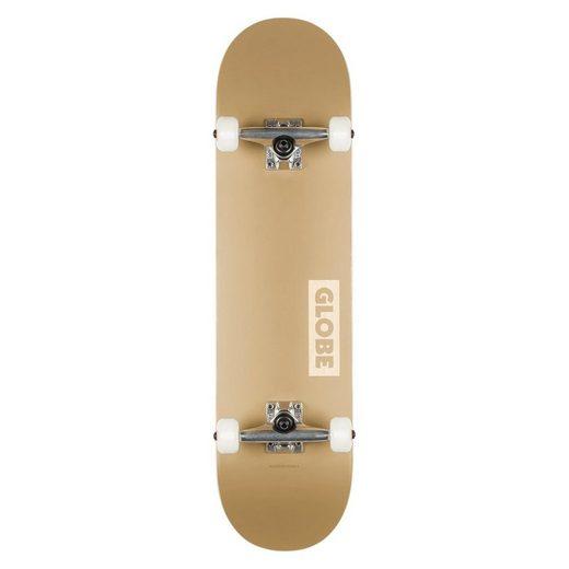 """Globe Skateboard »Goodstock 8.375""""«"""